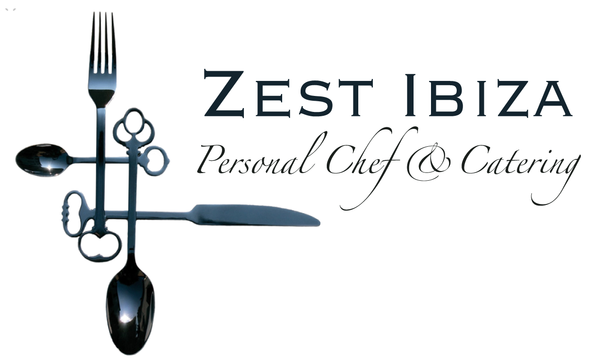 Zest Ibiza Professional Chef in Ibiza